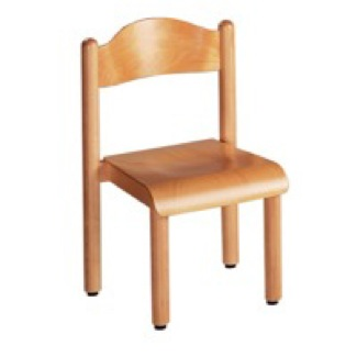 Small Stackable Chair Furniture Wooden Chairs