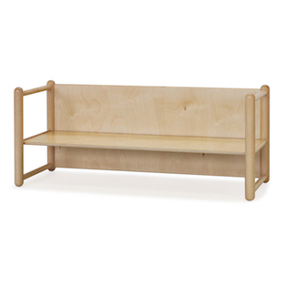 Reversible Bench Furniture Wooden Benches